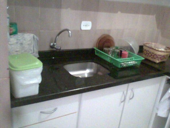 louça limpa